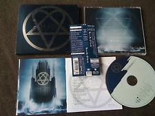 HIM /dark light /JAPAN LTD CD OBI slipcase