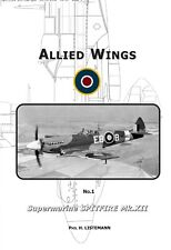 Supermarine SPITFIRE XII (Allied WIngs 1)