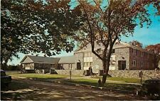 Middlebury Vermont~Middlebury College~Redfield-Proctor Hall~1950s PC