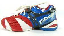 BABOLAT PROPULSE 4 Michelin Stars & Stripes Men's 7.5 M Tennis Shoes Limited Ed.