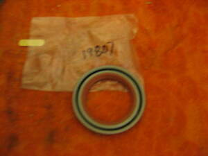 58-88 edsel jaguar ford lincoln mercury timing cover transmission seal 19847