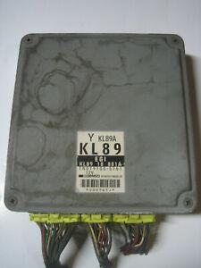 1995 Ford Probe Mazda 6 Engine Computer ECU ECM KL8918881A 2.5L