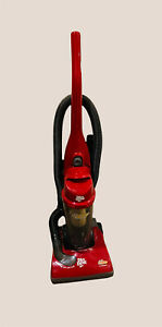 Dirt Devil 088160 Red/Black Upright Vacuum Cleaner