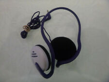 nintendo power advance vintage  headphones tested and working