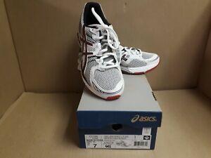 Asics Junior Gel Kayano 17 GS  Size 7  C110N
