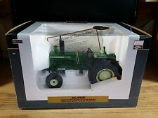 SpecCast Oliver G-1355 Diesel Tractor with Front Weights Ohio FFA 2012 1:16