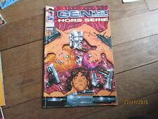 PETIT FORMAT BD COMICS GEN 13 HORS SERIE tome 3   image semic 1998