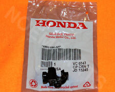 1 X NEW Genuine GUARANTEED OEM Honda Hood Prop Rod Holder Retainer Clip S84
