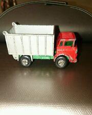 1968 - G.M.C.Tipper Truck.Matchbox- Lesney Superfast Series 1. No.26