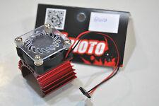 61010 Dissipatore di Calore con Ventola Himoto 1/8/HIMOTO HEAT SINK WITH FAN
