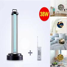 UV-C Sanitizer Lamp Deodorizer, Kills Germs,Mold,Freshens Air,Disinfection Virus