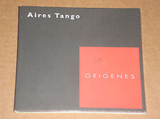 AIRES TANGO - ORIGENES - CD