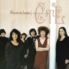 Cherish The Ladies: Threads Of Time - CD (1998)