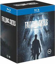 Falling Skies Complete Series Collection Blu Ray Box Set Season 1 2345 UK Compat