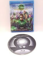 Green Lantern - Extended Cut (Blu-ray, Canadian, DC, 1 Disc) Ryan Reynolds