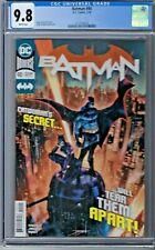 Batman # 90 CGC 9.8 DC 1st Full Appearance Of The Designer 2020