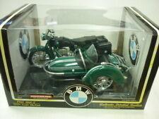 Tootsietoy 3304 Moto sidecar BMW R60-2 1960 1/10