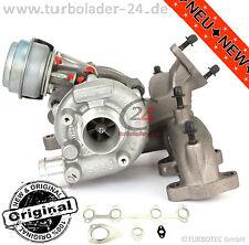 1.9 TDI Turbolader NEU & ORIGINAL von GARRETT 713673-5007S für Audi Ford Seat VW