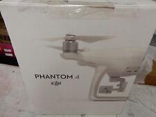 DJI Phantom 4 Standard Quadcopter Drone - White *NEW IN OPEN BOX* #R374