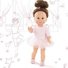 Götz Puppe Just Like Me Giuseppina Ballerina 1613025 Augen Neu Ovp