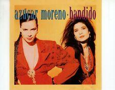 CD AZUCAR MORENObandidoUS 1990 EX (A4466)