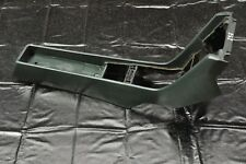 TUNNEL CONSOLE CENTRALE MERCEDES W124 COULEUR VERT GREEN 1246800850