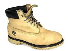 Timberland Waterproof Men's 6-Inch Premium Waterproof Size 10.5 USA.