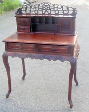 Antique Chinese Desk Table Console