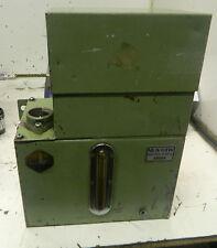 Showa Schmiersystem, 220 V, MLA-03W, Dis Volumen 0.30 L/Min, Gebraucht, Garantie