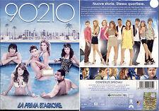 90210 - Stagione 1 (6 Dvd)  - NUOVO E SIGILLATO, EDIZIONE ITALIANA RARA, NO IMP