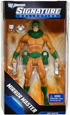 Club Infinite Earths Signature Collection Mirror Master Action Figure