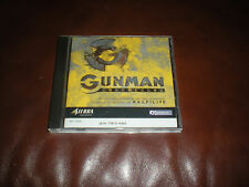 JEU PC GUNMAN CHRONICLES - EN FRANCAIS