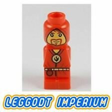 LEGO Microfigures - Heroica Wizard - game minifigs FREE POST