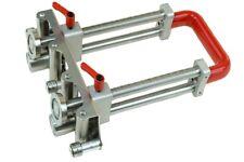 Ideal Bieger Typ XL, Einstecktiefe 5-250 mm Aufkantrollformer
