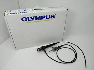 Olympus BF-IT40 Bronchoscope