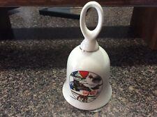 Cincinnati,Ohio Souvenir Bell