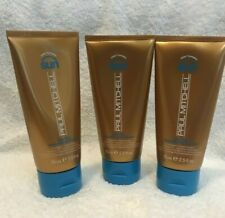 Paul Mitchell After Sun Replenishing Masque 2.5 fl oz / 75 ml (Pack of 3)
