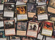 10 Different RARE Vampire Cards - 10 Unique - Magic the Gathering MTG FTG