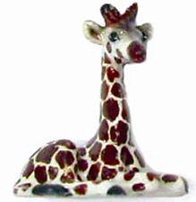 M24 Super Mini Giraffe -  Little Critterz  RETIRING SOON!