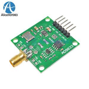 AD9833 DDS Signal Generator Module 0-12.5MHz Square Triangle Sine Wave