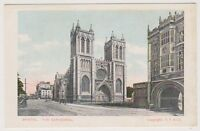 Gloucestershire postcard - Bristol, The Cathedral (A235)