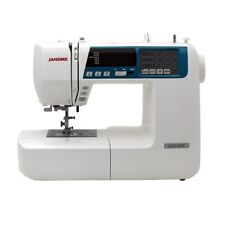 Janome 4120QDC-B Quilting and Sewing Machine Refurbished