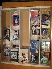 1994 1998 1999 Bowman's Best Baseball Base & Inserts Approximately 368 Card Lot