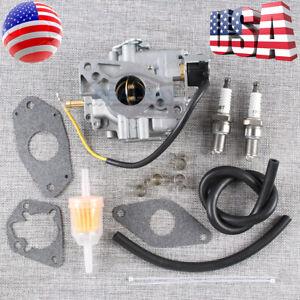 NEW Carburetor 2485359-S 24 853 59-S 24 853 32-S Carb Gaskets For Kohler Engines