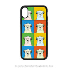Pyrenean Shepherd Case for iPhone Se 11 X Xr Xs Pro Max 8 7 Galaxy S20 S10 S9 6