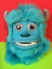 Disney Pixar Monsters Inc Blue Sully Mask Child's Size Halloween Mask Gift