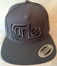 Hurley Mens Original Snapback Hat
