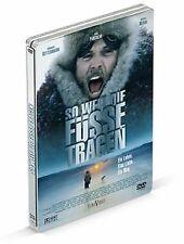 So weit die Füße tragen (Steelbook) von Hardy Martins | DVD | Zustand gut