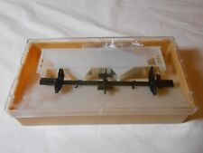 HO TRAIN TRAIN MINIATURE 36' OFFSET HOPPER KIT w LOAD UNDECORATED NEW IN CASE!