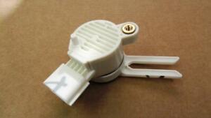 OEM ACDelco GM Buick Chevy Cadillac GMC Brake Pedal Position Sensor 13597423